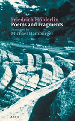 HOLDERLIN: POEMS AND FRAGMENTS ( 0856463604 )
