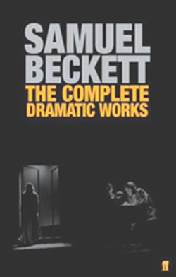(P/B) BECKETT: COMPLETE DRAMATIC WORKS