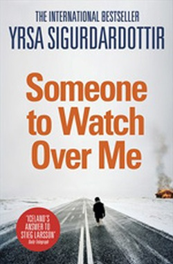 (P/B) SOMEONE TO WATCH OVER ME