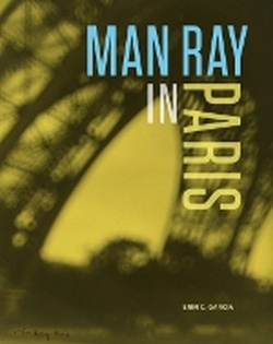 (H/B) MAN RAY IN PARIS