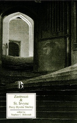 ZASTROZZI κ ST. IRVYNE OR THE ROSICRUCIAN ( 1551112663 )
