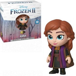 FROZEN II - ANNA // FUNKO POP