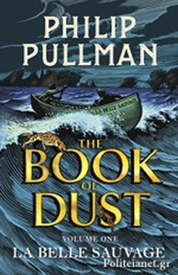 (P/B) LA BELLE SAUVAGE BOOK OF DUST 1 (23X15)