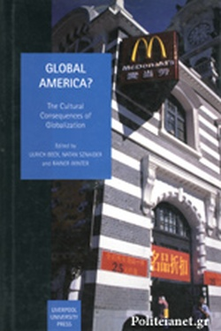 (H/B) GLOBAL AMERICA? // THE CULTURAL CONSEQUENCES OF GLOBAL