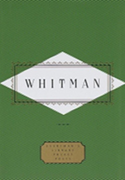 WHITMAN: POEMS ( EVERYMAN )