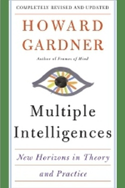 (P/B) MULTIPLE INTELLIGENCES - NEW HORIZONS IN THEORY κ PRAC