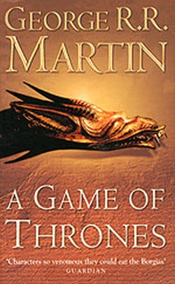 (P/B) A GAME OF THRONES
