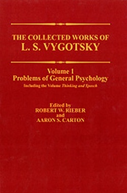 (H/B) THE COLLECTED WORKS OF L.S. VYGOTSKY (VOLUME 1) // PRO