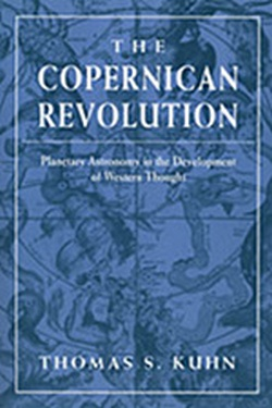 (P/B) THE COPERNICAN REVOLUTION - PLANETARY ASTRONOMY IN THE