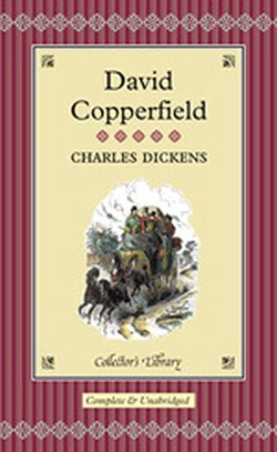DAVID COPPERFIELD ILLUSTRATED ( COLLECTOR'S LIBRARY )