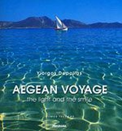 AEGEAN VOYAGE - THE LIGHT AND THE SMILE