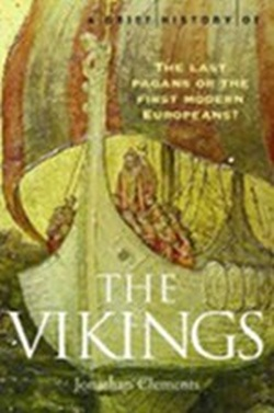 (P/B) A BRIEF HISTORY OF THE VIKINGS