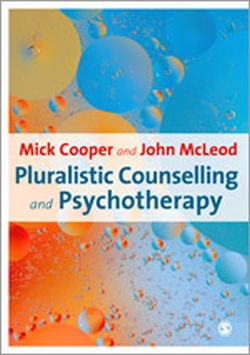 (P/B) PLURALISTIC COUNSELLING AND PSYCHOTHERAPY