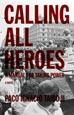(P/B) CALLING ALL HEROES //  A MANUAL FOR TAKING POWER