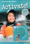 ACTIVATE! B2 (+ACTIVE BOOK)