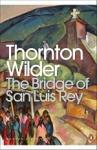 (P/B) THE BRIDGE OF SAN LUIS REY