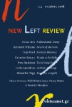 NEW LEFT REVIEW, ISSUE 114, NOVEMBER/DECEMBER 2018