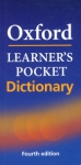 OXFORD LEARNER'S POCKET DICTIONARY (FOURTH EDITION)