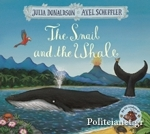 (P/B) THE SNAIL AND THE WHALE