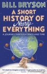 (P/B) A SHORT HISTORY OF NEARLY EVERYTHING