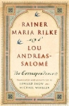 (H/B) RAINER MARIA RILKE AND LOU ANDREAS-SALOME