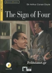 THE SIGN OF FOUR (+AUDIO CD)