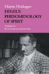 (P/B) HEGEL'S PHENOMENOLOGY OF SPIRIT