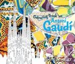 (P/B) COLORING BOOK ANTONI GAUDI