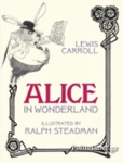 (P/B) ALICE IN WONDERLAND