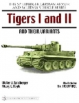 (H/B) TIGERS I AND II AND THEIR VARIANTS
