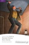SHERLOCK HOLMES SHORT STORIES (+MP3 AUDIO CD)