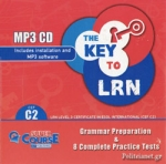 (MP3-CD) THE KEY TO LRN CEF C2