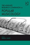(H/B) THE ASHGATE RESEARCH COMPANION TO POPULAR MUSICOLOGY