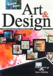 (PACK) ART AND DESIGN, TEACHER'S GUIDE (+STUDENT'S BOOK+CD)