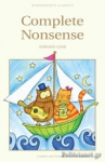 (P/B) THE BOOK NONSENSE / COMPLETE NONSENSE