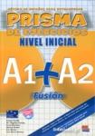 PRISMA A1+A2 - FUSION DE EJERCICIOS