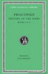 (H/B) PROCOPIUS (VOLUME III)