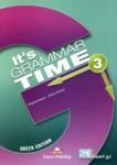 IT'S GRAMMAR TIME 3 ( +DIGIBOOK)