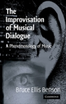 (P/B) THE IMPROVISATION OF MUSICAL DIALOGUE