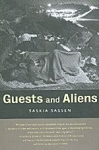 (H/B) GUESTS AND ALIENS