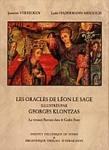 LES ORACLES DE LEON LE SAGE ILLUSTRES PAR GEORGES KLONTZAS (ΔΙΓΛΩΣΣΗ ΕΚΔΟΣΗ)