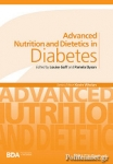 (P/B) ADVANCED NUTRITION AND DIETETICS IN DIABETES