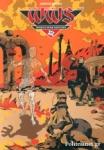 WWS - WORLD WAR SAPIENS