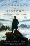 (P/B) THE LANDSCAPE OF HISTORY