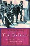 (P/B) THE BALKANS