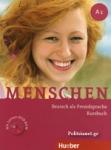 MENSCHEN A1 KURSCBUCH (+DVD-ROM)