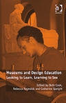 (H/B) MUSEUMS AND DESIGN EDUCATION