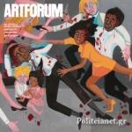 ARTFORUM, VOLUME 58, ISSUE 5, JANUARY 2020