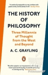 (P/B) THE HISTORY OF PHILOSOPHY
