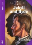 JEKYLL AND HYDE - STUDENT'S BOOK (+GLOSSARY)